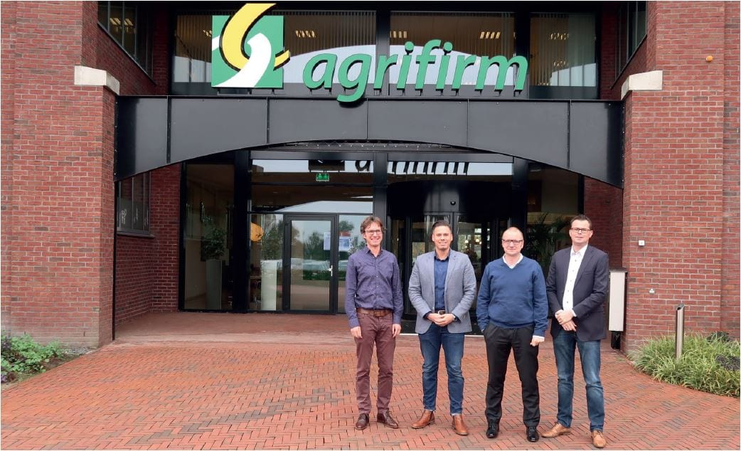 , Managed Services Agrifirm, Acorel
