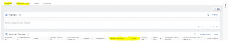 Implementing Utilities Solution SAP Service Cloud, Acorel