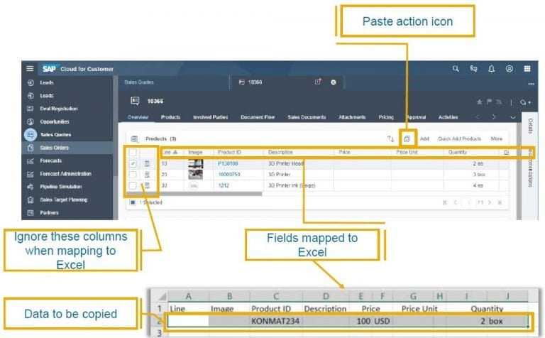 What's new in SAP C/4HANA 1811 release, Acorel