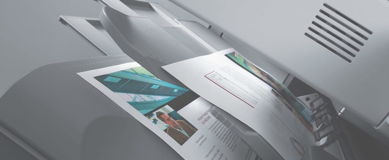 , Innovatie Document services, Acorel