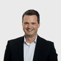 Mark Kilsdonk consultant Acorel grijze achtergrond