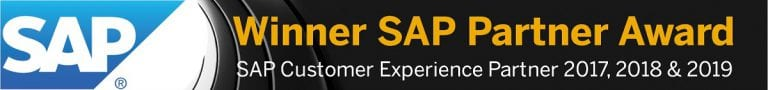 Acorel voor 3e jaar op rij SAP Customer Experience Partner