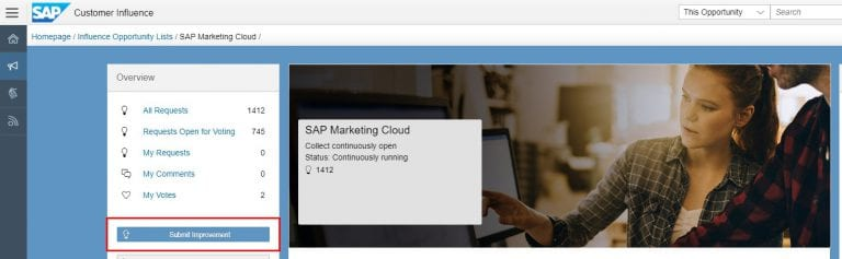 , 5 Features on the SAP Marketing Cloud roadmap to look forward to, Acorel