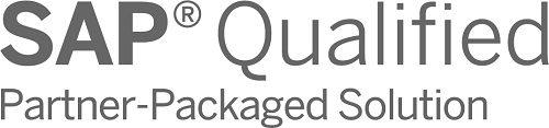 SAP Qualified Partner logo