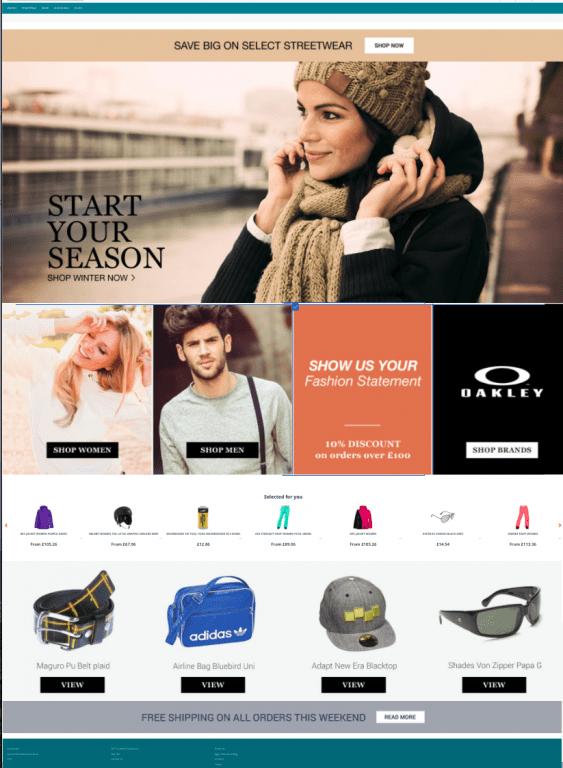 , Personalization in SmartEdit, Acorel