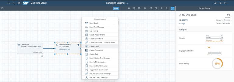 SAP Marketing Cloud; the fuel for your sales engine, Acorel