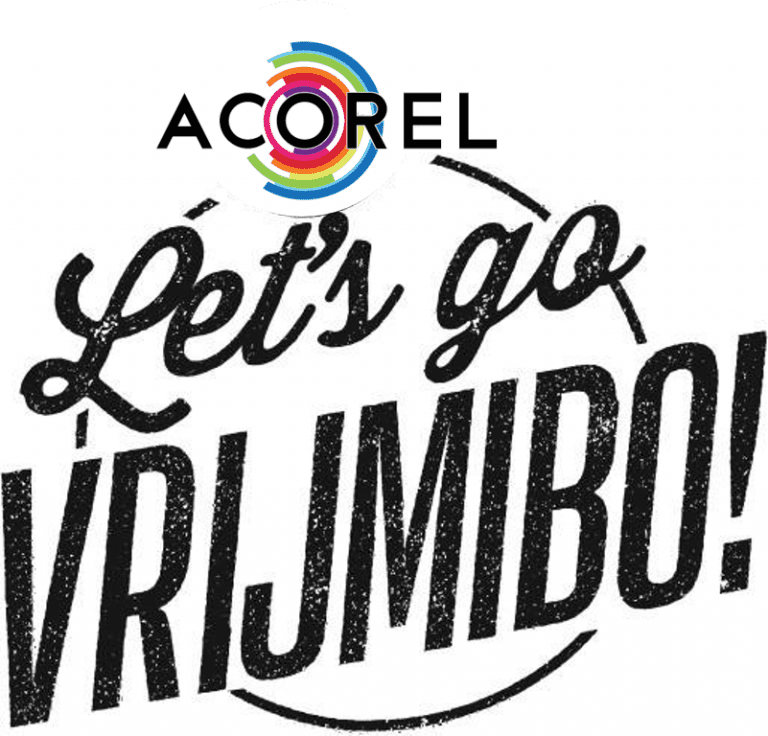 Acorel Virtuele VrijMiBo logo