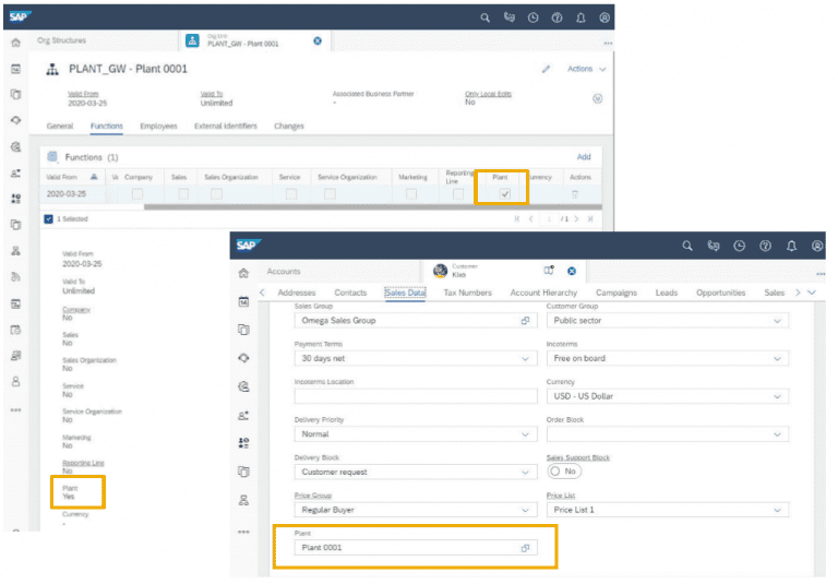 , What's new in the 20.05 release for the SAP Sales Cloud and SAP Service Cloud, Acorel
