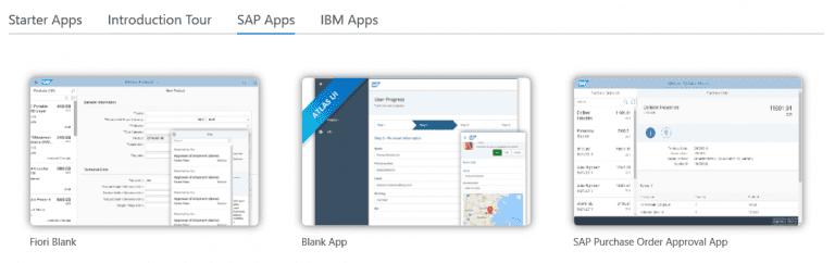 , Building an intelligent application using SAP Leonardo Machine Learning Foundation, Acorel