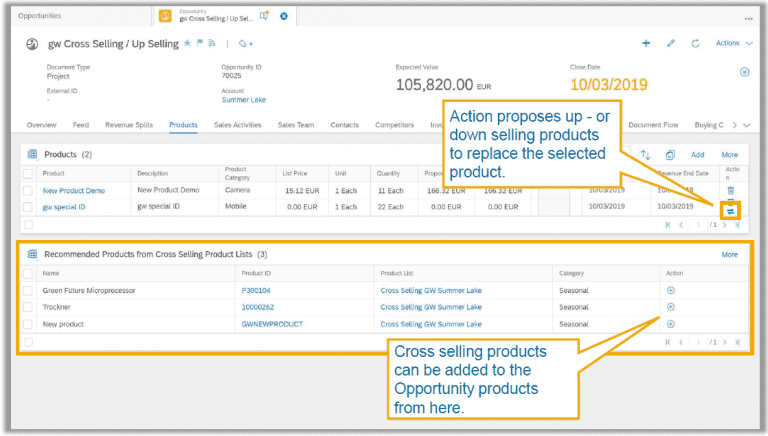 What's new in the 1911 release of SAP Sales and Service, Acorel